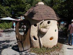 中世ヨーロッパの村。。メルヘンの世界かも・・奥浜名湖『 ぬくもりの森 』結成60周年記念 Ventures 20本
