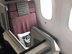 特典JALビジネスバンコク経由タイスマイル航空で行くルアンパバーン