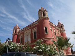 美しき南イタリア旅行♪ Vol.366(第13日)☆レウカ:美しいレウカの町並みを眺めて♪