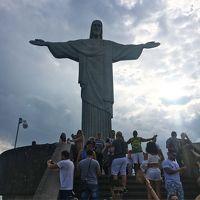 初南米上陸記!ブラジル編 2018/9/14~9/24