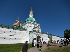 ワールドカップ直前に訪れたロシア 1 嬉しい誤算続きとなったロシア旅行