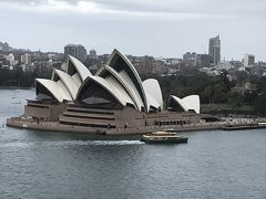 オーストラリア旅行(9)