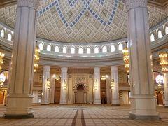 トルクメニスタン・ウズベキスタン 一人旅④(アシハバード)