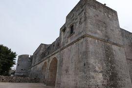 美しき南イタリア旅行♪ Vol.375(第13日)☆アンドラーノ城「Castello Spinola Caracciolo」♪