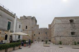 美しき南イタリア旅行♪ Vol.378(第13日)☆美しきカストロ城「Castello Aragonese」♪