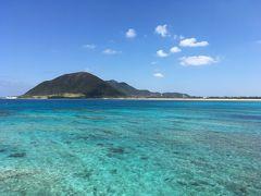 3連休で沖縄本島の離島巡り?台風の影響で行けるかは出たとこ勝負w(後編)