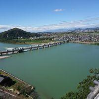 日本100名城の旅(犬山城編)