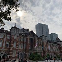 東京食べ歩き旅
