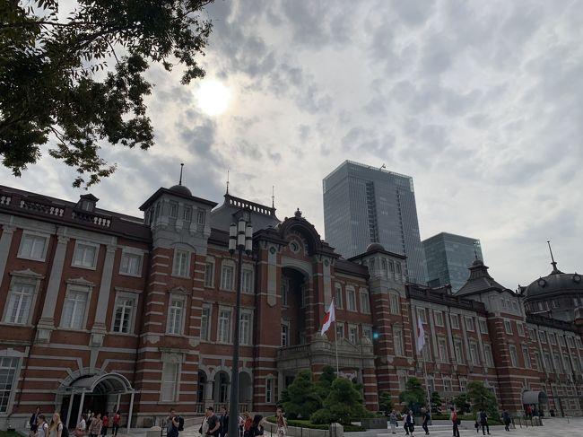 東京23区をグルっと回っていろんなとこに行きました<br />主な目的はグルメですがついでにいろいろ観光<br />ルートとしては築地→浅草→秋葉原→スカイツリー→池袋→新宿→渋谷→ジブリ美術館→江東区→東京タワーって感じです<br />とても充実した旅でした