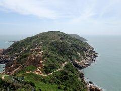 LCC週末馬祖④ 北竿3時間観光と台北 ~ブレーキレバーっていくらするのだ?の巻~