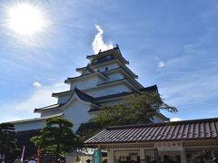 福島ドライブ旅と世界有数のパワースポット「御岩神社」