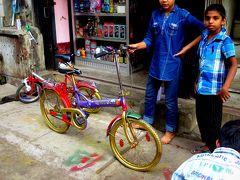 【ミャンマー】金色が大好きなミャンマー人、ヤンゴンインド人街。