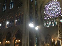 フランスのパリ*アルザス*リヨン9日間の旅①出発~パリ