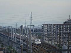 山陽新幹線記念公園へ行きました。