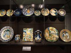 アムステルダム国立美術館【3】中世からルネサンス(3)