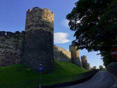 【そうだ、ウェールズ行こう】 Wales古城紀行-3 Conwy