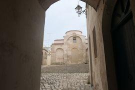 美しき南イタリア旅行♪ Vol.398(第14日)☆オートラント旧市街:可愛いサン・ピエトロ教会へ♪