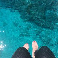 三連休は沖縄でダイビングライセンス取得の一人旅