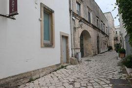 美しき南イタリア旅行♪ Vol.404(第14日)☆美しきオートラント旧市街 さまよい歩く♪