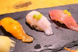 美しき南イタリア旅行♪ Vol.406(第14日)☆オートラント:寿司リストランテ「Pi Greco」♪