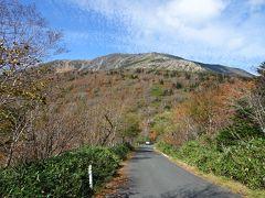天空の旅(早池峰山)