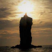 貸切直行便でひとっ飛び 大自然と味覚の宝庫 隠岐の島めぐり 3日間その1