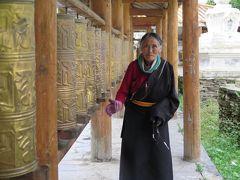 東チベット(後編) カンゼ~丹巴(甲居チベット村)~四姑嬢山2018