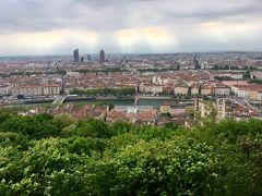 フランスのパリ*アルザス*リヨン9日間の旅⑤食の都リヨン