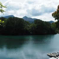 秋を感じたい!森と湖の高原 福島ドライブの旅〈2〉湖沼地帯を歩く