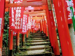 鎌倉神社巡りプチハイキング