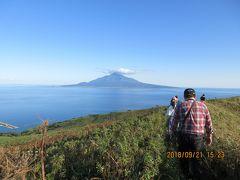 利尻・礼文、北海道の新しい顔を発見!  Part 2
