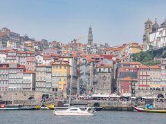 初めてのポルトガル その6 ポルト~リスボン
