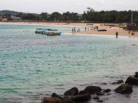 海風と共に彷徨うトリンコマリー in スリランカ★2018 04 4日目【TRR】