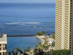 2018年 今年2度目のハワイは「4人合わせて236歳!」mikikoママさんご夫妻と遊ぶハワイ!3日目