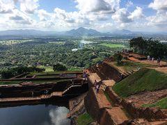 【スリランカ】シギリアロックは天空の城ラピュタが不時着した場所という僕の仮説