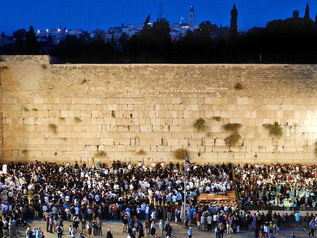 イスラエル一人旅(前):エルサレム編』エルサレム(イスラエル)の