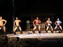 家族5人、海とプールのグアム旅4泊5日�(二日目はプールと海とファイヤーダンス!)