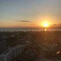 2018年10月 大分別府杉乃井ホテルづくしの旅