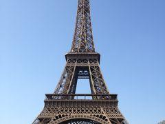 2012.2イタリア・パリ旅行