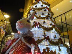 バンコクとホーチミンで過ごすクリスマス2010-<前編>エンポリウム・スイーツ・バンコク宿泊