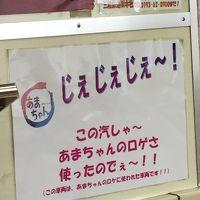 「大人の休日倶楽部パス」で大沢温泉・三陸海岸(第2日)