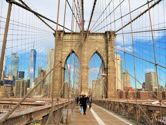 【New York】憧れの街・定番スポット回るニューヨーク一人旅 vol.4