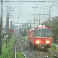 ローカル支線に乗りに、今度は名古屋周辺へ【その1】 名鉄尾西線�