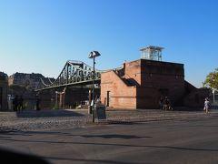 ドイツ・中欧 3,300kmドライブの旅 16・17日目 (フランクフルト散策、帰国)