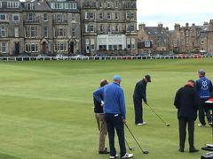 『ゴルフの聖地』セントアンドリュースを街歩き。ゴルフだけでは勿体ない。