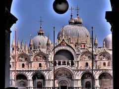 またイタリアです。ベネチア①