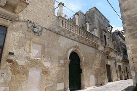 美しき南イタリア旅行♪ Vol.418(第15日)☆マルターノ:美しき旧市街は中世時代の面影♪