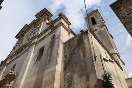 美しき南イタリア旅行♪ Vol.419(第15日)☆マルターノ:バロック様式の美しい大聖堂♪