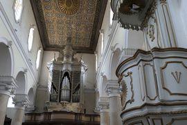 美しき南イタリア旅行♪ Vol.420(第15日)☆マルターノ:美しい大聖堂はエレガントな雰囲気♪