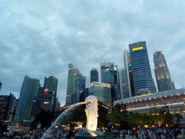 【備忘録】<br />・北京トランジット<br /> ・北京徘徊<br />・シンガポール<br /> ・ゲイラン泊<br /> ・カトン泊<br />・マレーシア<br /> ・ジョホール徘徊